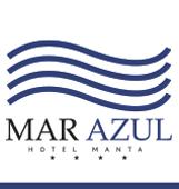 Hotel Mar Azul – Hoteles en Manta